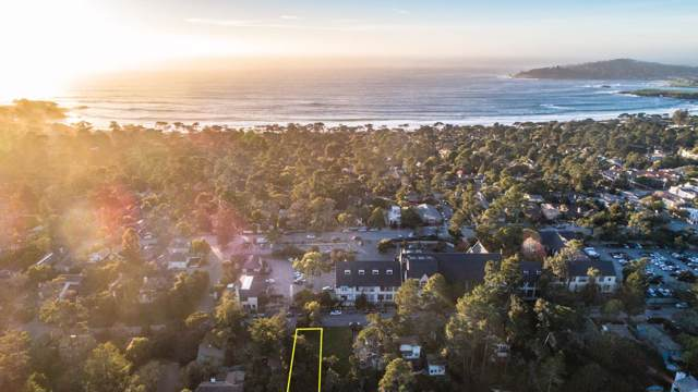0 Mission 3Ne Of 10th, Carmel, CA 93921 (#ML81779904) :: Robert Balina | Synergize Realty