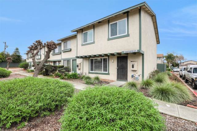 3632 Sawtooth Ct, San Jose, CA 95111 (#ML81779913) :: Live Play Silicon Valley