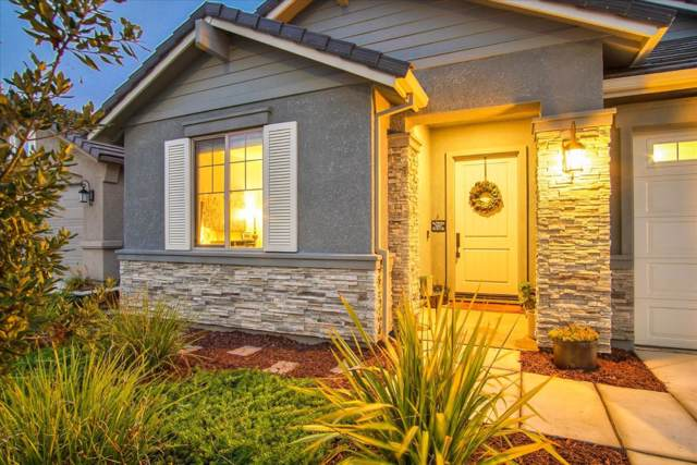 1642 Sunflower Dr, Hollister, CA 95023 (#ML81779916) :: The Sean Cooper Real Estate Group