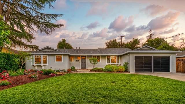 1846 Limetree Ln, Mountain View, CA 94040 (#ML81779920) :: The Sean Cooper Real Estate Group