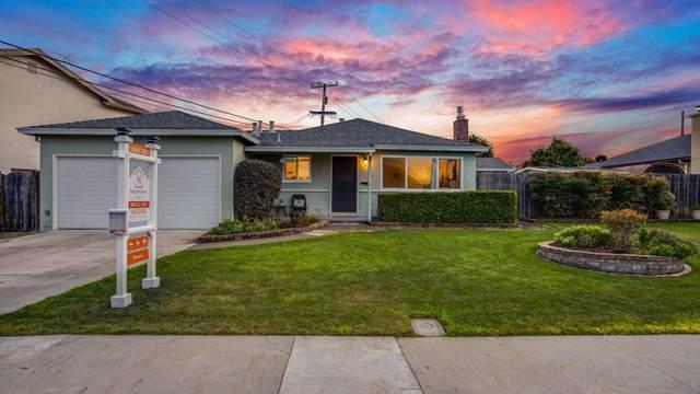 3160 Fowler Ave, Santa Clara, CA 95051 (#ML81779922) :: Real Estate Experts