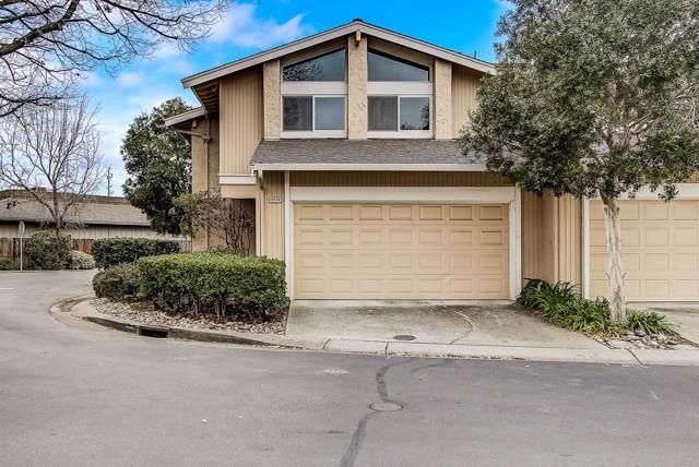 20564 Oak Creek Ln, Saratoga, CA 95070 (#ML81779933) :: Real Estate Experts