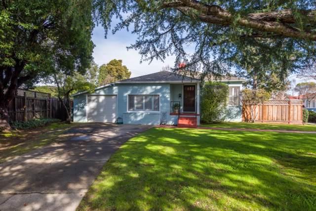 900 Linden Ave, Burlingame, CA 94010 (#ML81779934) :: The Kulda Real Estate Group