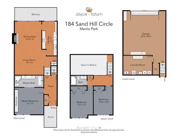 184 Sand Hill Cir, Menlo Park, CA 94025 (#ML81779937) :: The Sean Cooper Real Estate Group