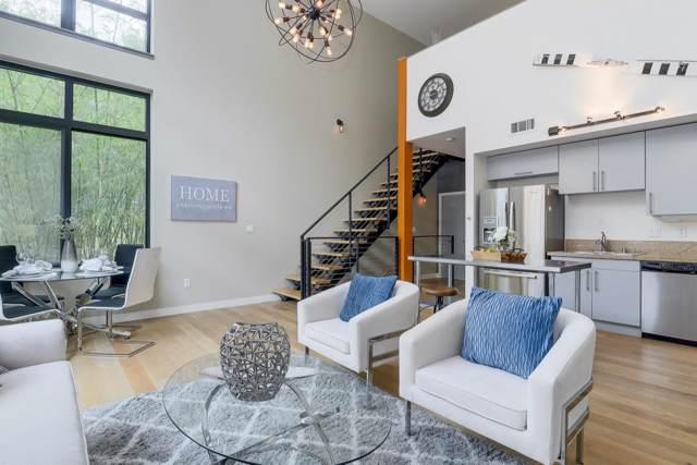 88 Bush St 2166, San Jose, CA 95126 (#ML81779942) :: Real Estate Experts