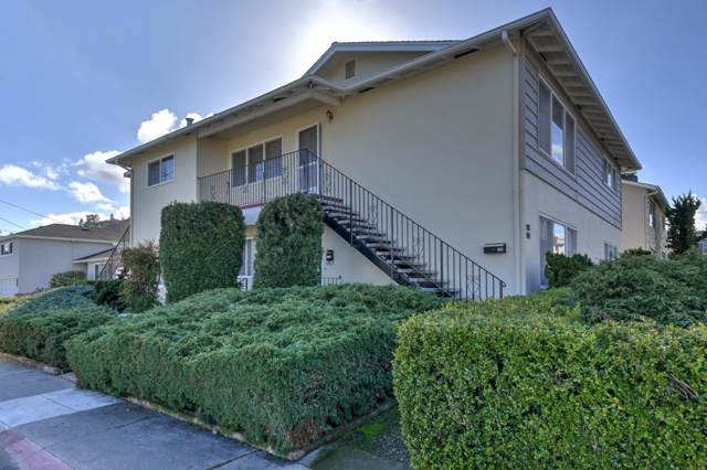 101-103 W 38th Ave, San Mateo, CA 94403 (#ML81779946) :: The Kulda Real Estate Group