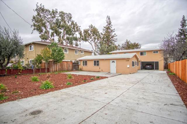 2404 Gabriel Ave, Mountain View, CA 94040 (#ML81779949) :: The Sean Cooper Real Estate Group