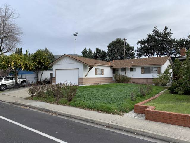 290 N Park Victoria Dr, Milpitas, CA 95035 (#ML81779953) :: Live Play Silicon Valley