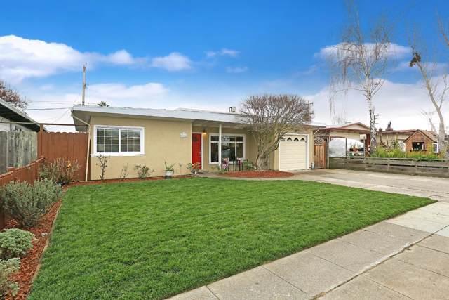 1748 Newbridge Ave, San Mateo, CA 94401 (#ML81779956) :: The Kulda Real Estate Group