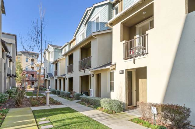 1409 Coyote Creek Way, Milpitas, CA 95035 (#ML81779957) :: Live Play Silicon Valley