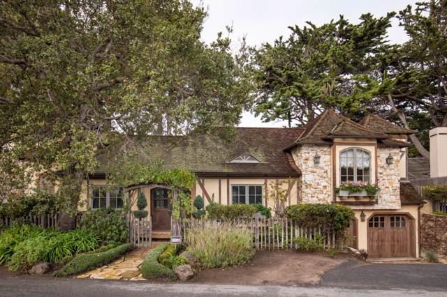 2579 14th Ave, Carmel, CA 93923 (#ML81779961) :: Strock Real Estate