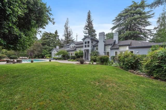 1251 Valparaiso Ave, Menlo Park, CA 94025 (#ML81779965) :: The Sean Cooper Real Estate Group