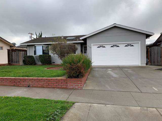 3128 Drywood Ln, San Jose, CA 95132 (#ML81779966) :: The Goss Real Estate Group, Keller Williams Bay Area Estates