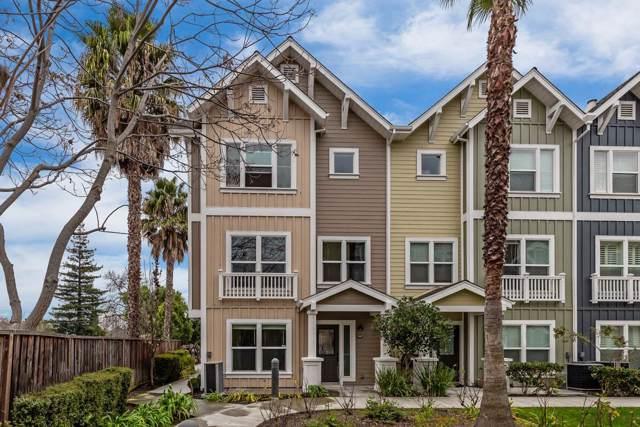 1900 Newbury Dr, Mountain View, CA 94043 (#ML81779976) :: Strock Real Estate