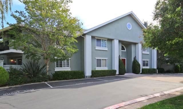 20 Willow Rd 13, Menlo Park, CA 94025 (#ML81779990) :: Strock Real Estate