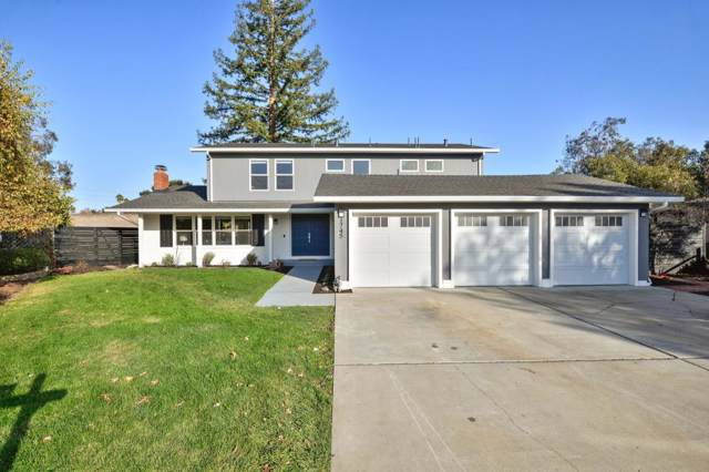 1745 Selig Ln, Los Altos, CA 94024 (#ML81779999) :: Live Play Silicon Valley