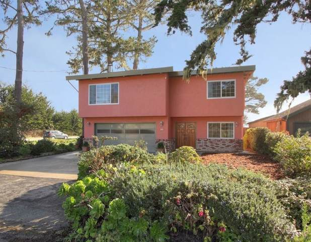 210 Marine Blvd, Moss Beach, CA 94038 (#ML81780002) :: The Kulda Real Estate Group