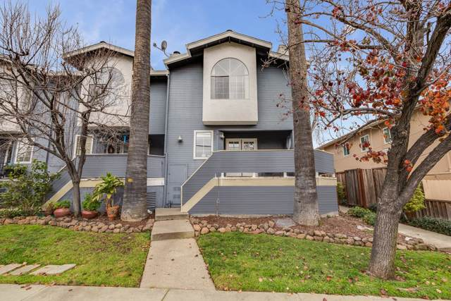 75 Union Ave 6, Campbell, CA 95008 (#ML81780016) :: Real Estate Experts