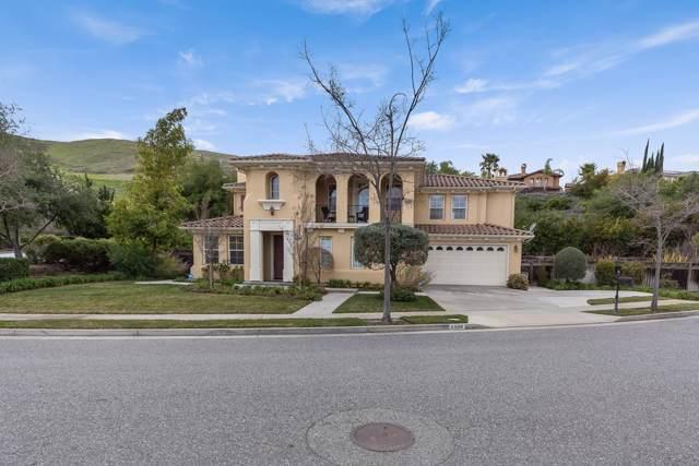4988 Gardenside Pl, San Jose, CA 95138 (#ML81780017) :: The Kulda Real Estate Group