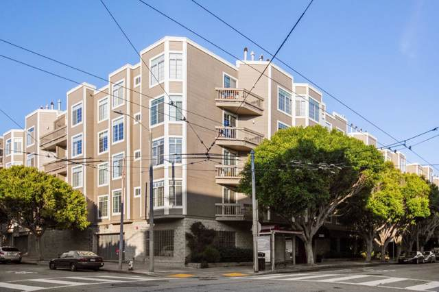 2060 Sutter St 503, San Francisco, CA 94115 (#ML81780020) :: The Sean Cooper Real Estate Group