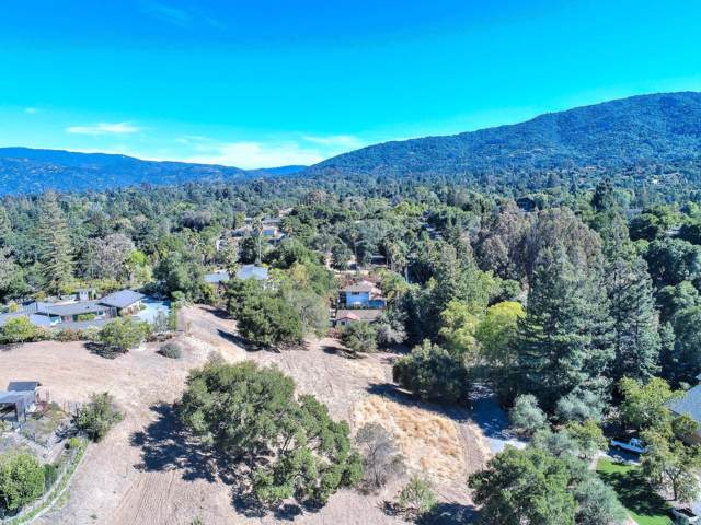 0 Cordwood, Saratoga, CA 95070 (#ML81780023) :: Live Play Silicon Valley
