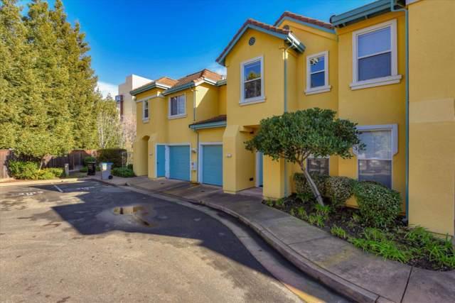 4165 Renaissance Dr 5, San Jose, CA 95134 (#ML81780024) :: The Kulda Real Estate Group