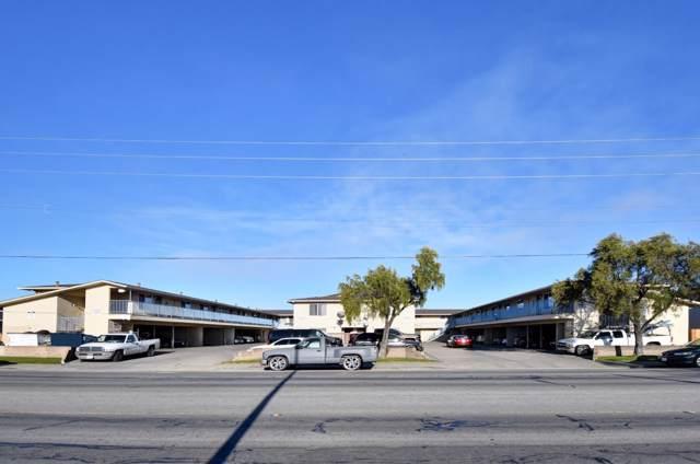 415 Williams Rd, Salinas, CA 93905 (#ML81780027) :: The Sean Cooper Real Estate Group