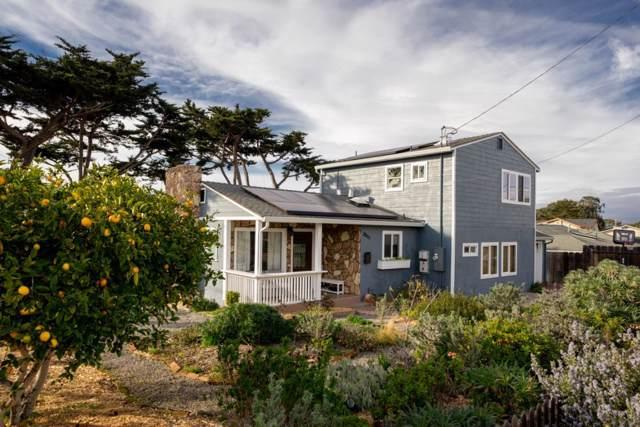 2005 Cross St, Seaside, CA 93955 (#ML81780037) :: The Kulda Real Estate Group