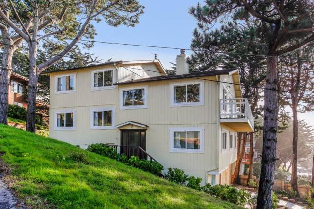 428 Farallone Ave, Montara, CA 94037 (#ML81780038) :: The Kulda Real Estate Group