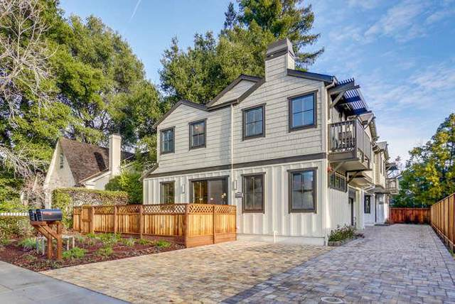 1023 Middlefield Rd, Palo Alto, CA 94301 (#ML81780056) :: Real Estate Experts