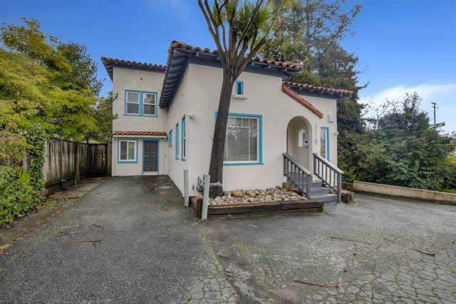 1119 Mission St, Santa Cruz, CA 95060 (#ML81780060) :: Real Estate Experts
