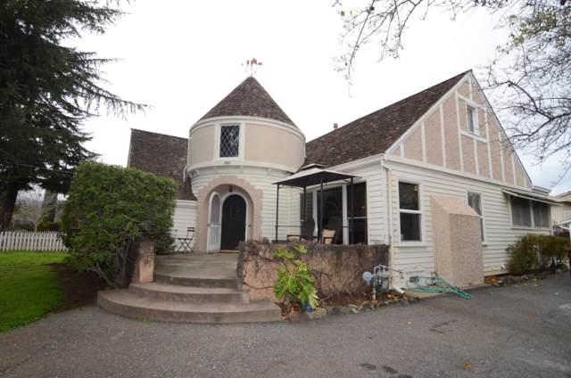 17671 Bruce Ave, Monte Sereno, CA 95030 (#ML81780067) :: Real Estate Experts