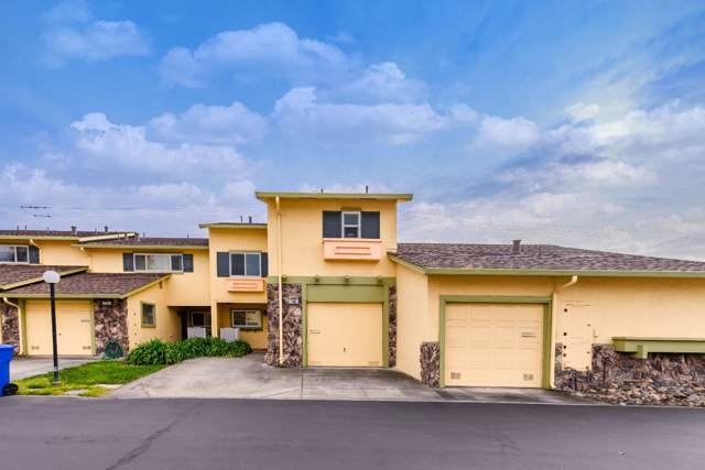 780 Gallegos Ter, Fremont, CA 94539 (#ML81780072) :: Real Estate Experts