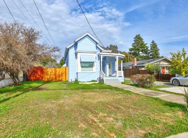 5121 Bucknall Rd, San Jose, CA 95130 (#ML81780082) :: The Realty Society
