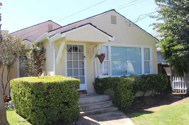 1681 Latham St, Mountain View, CA 94041 (#ML81780083) :: Keller Williams - The Rose Group