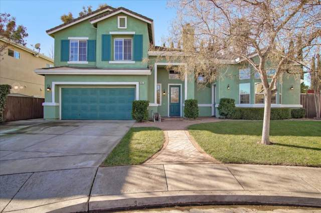 6431 Wheatfield Ct, Gilroy, CA 95020 (#ML81780095) :: Live Play Silicon Valley