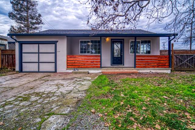 781 Rosewood Ave, Vallejo, CA 94591 (#ML81780098) :: Live Play Silicon Valley