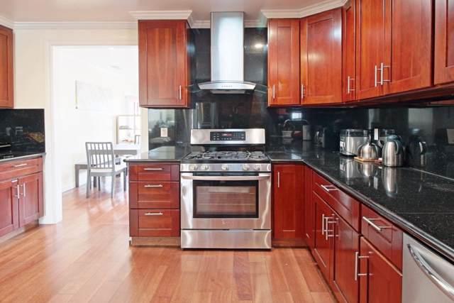 518 S Delaware St, San Mateo, CA 94402 (#ML81780099) :: The Kulda Real Estate Group