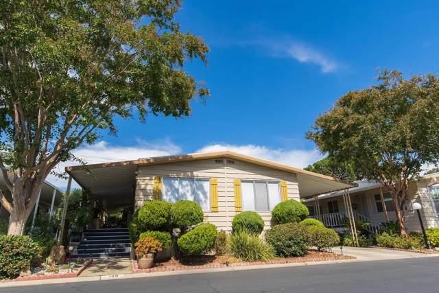 139 Quail Hollow 139, San Jose, CA 95128 (#ML81780104) :: The Realty Society