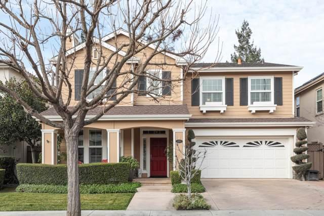 1769 Whispering Willow Pl, San Jose, CA 95125 (#ML81780112) :: Real Estate Experts