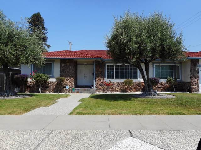 1127 Koch Ln, San Jose, CA 95125 (#ML81780123) :: Real Estate Experts