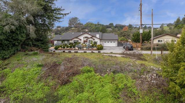 0 Old San Jose Rd, Soquel, CA 95073 (#ML81780137) :: Real Estate Experts