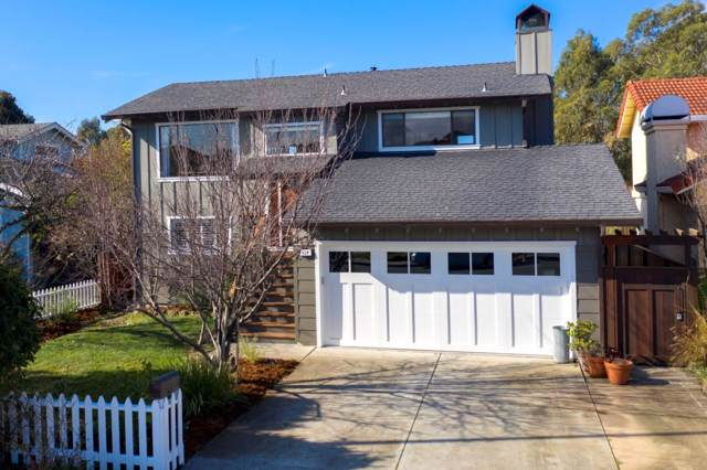 624 Terrace Ave, Half Moon Bay, CA 94019 (#ML81780140) :: The Sean Cooper Real Estate Group
