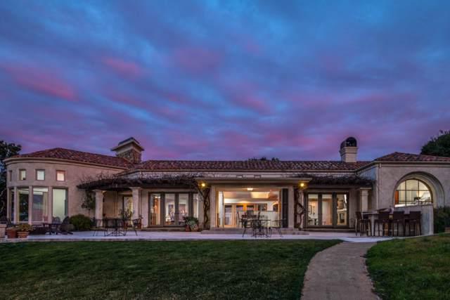 25780 Paseo Estribo, Monterey, CA 93940 (#ML81780147) :: The Kulda Real Estate Group