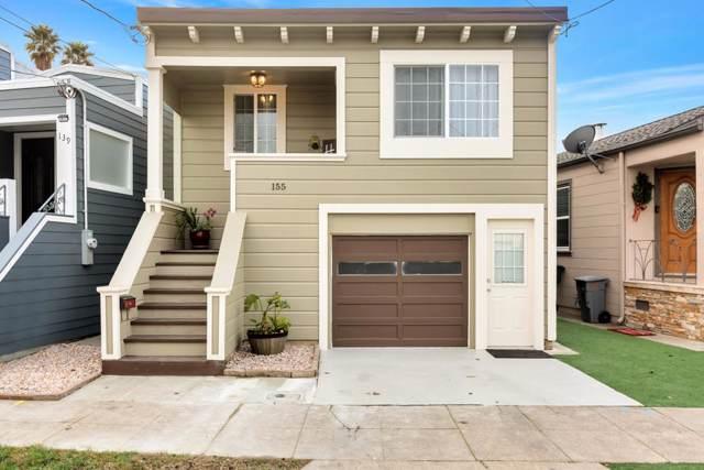 155 Florida Ave, San Bruno, CA 94066 (#ML81780148) :: Keller Williams - The Rose Group