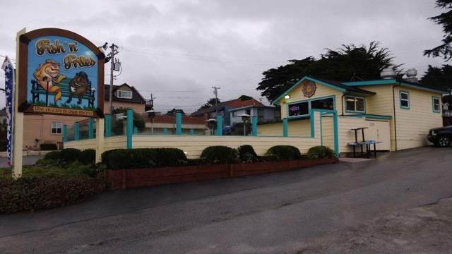 , Montara, CA 94037 (#ML81780158) :: The Kulda Real Estate Group