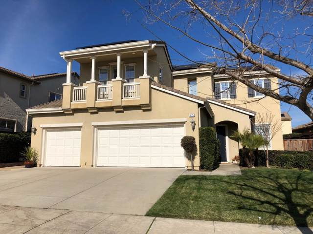 975 Brook Way, Gilroy, CA 95020 (#ML81780161) :: The Kulda Real Estate Group