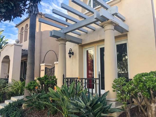2947 Farragut Rd, San Diego, CA 92106 (#ML81780168) :: The Kulda Real Estate Group