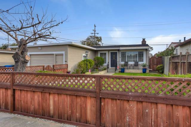 2111 Shoreview Ave, San Mateo, CA 94401 (#ML81780171) :: Strock Real Estate