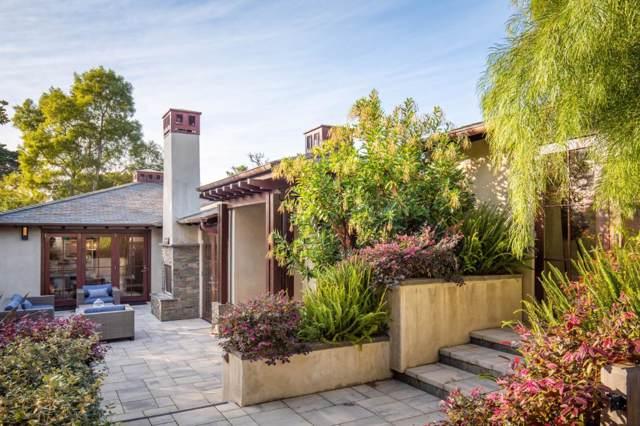 0 Carmelo 4 Sw Of Ocean St, Carmel, CA 93921 (#ML81780174) :: The Kulda Real Estate Group